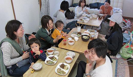 看護学生実習&食育講座開催しました