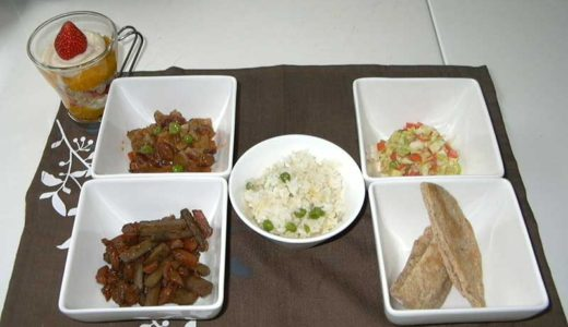 若草ご飯の会3月を開催しました