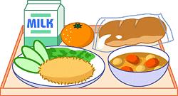 和食の世界無形文化遺産登録と学校給食