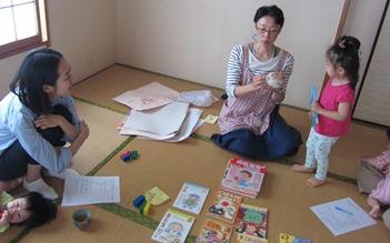 3月母乳育児講座まだ空きがあります