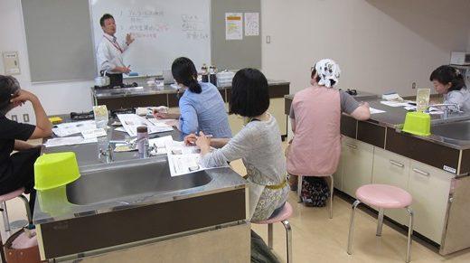 「玄米醤油麹作り体験」を開催しました!