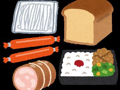 食品表示の見方と加工食品の選び方