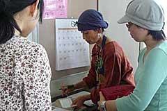 中島デコさんをお迎えして食養教室開催