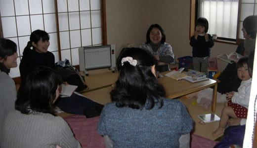 おしゃべり会(2/18)「予防接種」